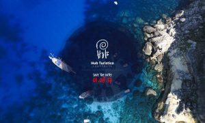 Nasce il nuovo infopoint delle Isole Pelagie - Hub Turistico Lampedusa