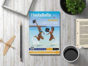 l'IsolaBella Periodico di Informazione Turistica su Lampedusa, Linosa e Lampione - Hub Turistico Lampedusa