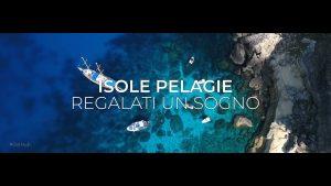 «Isole Pelagie. Regalati un sogno!» Lo spot che sta facendo il giro del web
