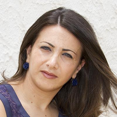 Maria Veronica Policardi - Hub Turistico Lampedusa
