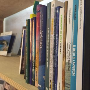 Piccola Biblioteca delle Pelagie - Hub Turistico Lampedusa