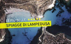 Quali sono le spiagge più belle di Lampedusa?