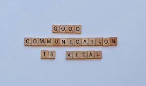 Goog communication is vital - Hub Turistico Lampedusa