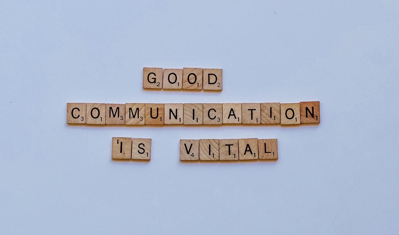 Goog communication is vital - Hub Turistico Lampedusa